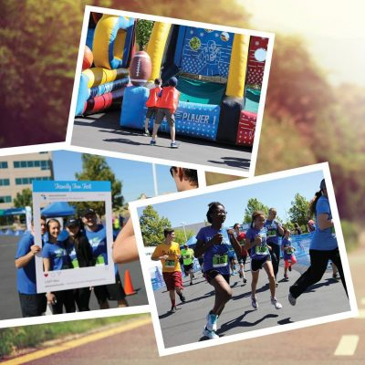 Family Fun Fest and the Ravine 5K/10K