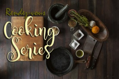 Wine Infusions Cooking Class