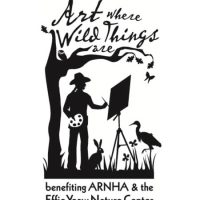 Art Where Wild Things Are