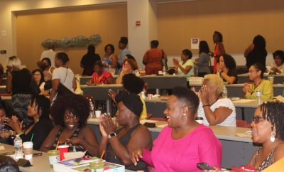 Black Women's Health and Wellness Conference