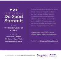 Do Good Summit