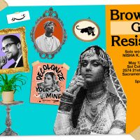 Brown Girl Resist!