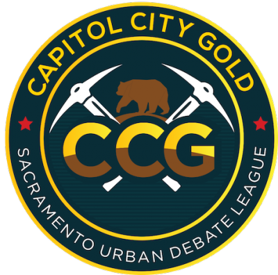Capitol City Gold: An Evening of Debate, Satire and a Celebration of California's Californians