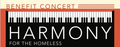 Harmony for the Homeless
