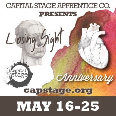 Sixth Annual Capital Stage Apprentice Showcase