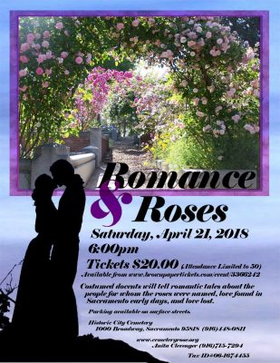 Romance and Roses