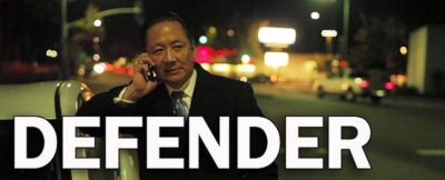 Cine Asia Presents Defender (Sacramento International Film Festival)