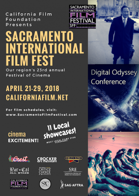 Cine Soul 2018 presents Voices for Freedom, The Hyers Sisters' Legacy (Sacramento International Film Festival)