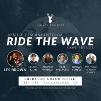 Ride the Wave Conference
