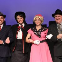 Frank Loesser's Guys and Dolls