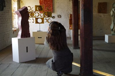 Artist Bootcamp: How to Document Your Show and Space