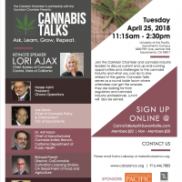Cannabis Talks