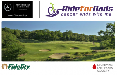 Ride for Dads Golf Classic