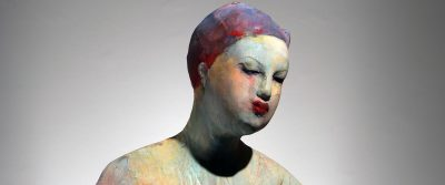 SCG Clay and Sculpting Workshop: Session II