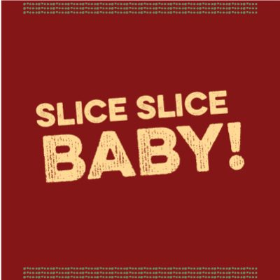 Matchbook Wine Company's Slice Slice Baby Food Truck Event