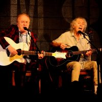 Legendary Music Icons: Peter Asher and Albert Lee