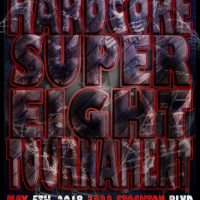 Virgil Flynn III Production Presents: Hardcore Super Eight Tournament