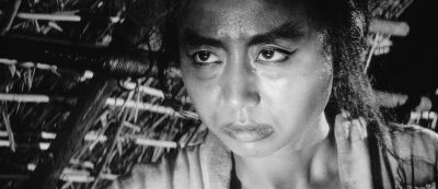 Movies on the Verge: Onibaba