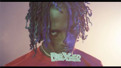 Famous Dex: The Dex Meets Dexter Tour