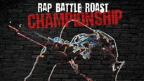 Rap Battle Roast Championship (Part 2)