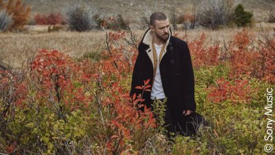 Justin Timberlake: The Man Of The Woods Tour (Postponed)