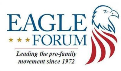 Eagle Forum of Sacramento Meeting