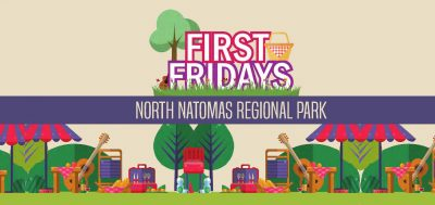 First Fridays in Natomas (July)