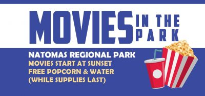 Movies in the Park: Leap