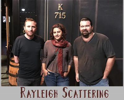 Rayleigh Scattering and Bad Mother Nature