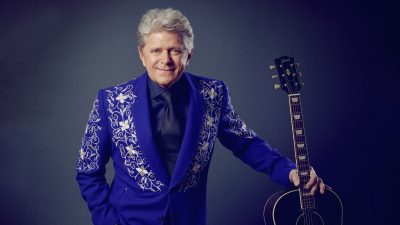 Peter Cetera with Richard Marx