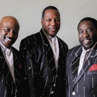 Super Soul Fest: The O'Jays, The Whispers, Loose Ends and O'Bryan
