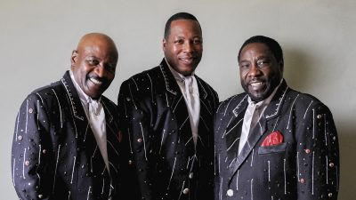 Super Soul Fest: The O'Jays, The Whispers, Loose E...