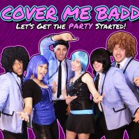 Free Summer Concert featuring Cover Me Badd