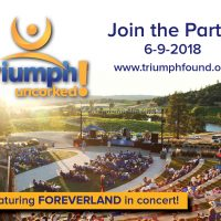 Triumph Uncorked Concert and Fundraiser