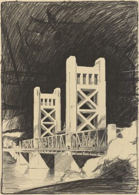 Alfred Eichler: Art and Architecture in the Golden State