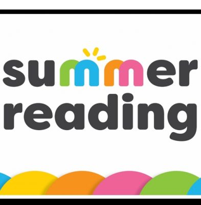 Summer Reading Kick-Off with Wild Things