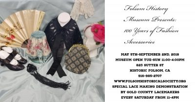 100 Years of Fashion Accessories