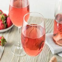 National Rosé Day Wine and Food Pairing