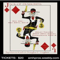 Jack of Diamonds