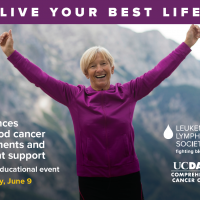 Live Your Best Life: Advances in Blood Cancer Treatment and Patient Support