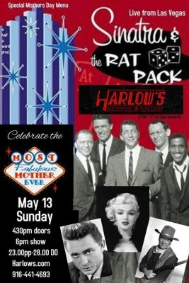 Sinatra and The Rat Pack