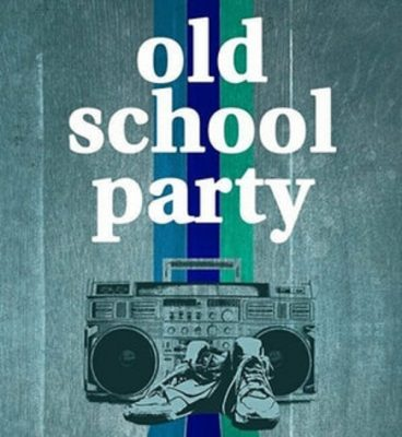 Back in the Day: 80s and 90s Dance Party