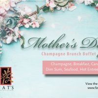 Mother's Day Champagne Brunch Buffet