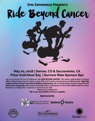 Ride Beyond Cancer