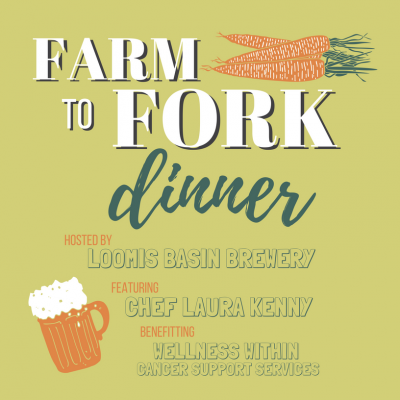 Wellness Within Farm to Fork Dinner