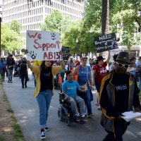 Disability Capitol Action Day
