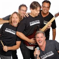 Forejour A Tribute to Foreigner and Journey