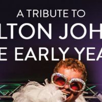 Elton John the Early Years