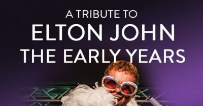 A Tribute to Elton John: The Early Years