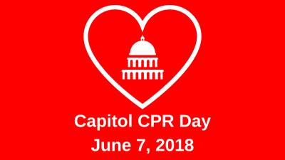 Capitol CPR Day